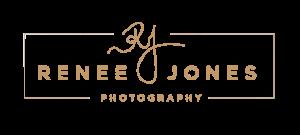 Renee Jones Photography Logo