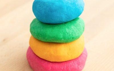 World's best Playdough Recipe!